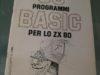30 Programmi Basic per lo ZX80