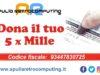 Iscrizione al Registro Regionale Puglia delle Organizzazioni di Volontariato!